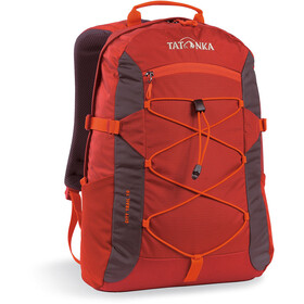 Tatonka City Trail 19 Mochila, redbrown